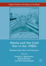 Media and the Cold War in the 1980s
