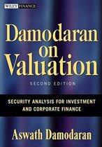 Damodaran on Valuation 2E