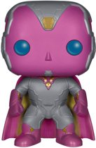 Funko Pop! Marvel: Avengers Age of Ultron - Vision