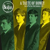 A Taste Of Honey: Live At The Star Club 1962