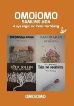 OMOiOMO Samling 4