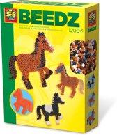 SES Beedz Strijkkralen - Paard