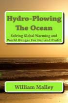 Hydro-Plowing the Ocean