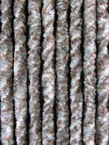 Cortenda - Kattenstaart - 100x230 cm - Grijs/Bruin/Wit