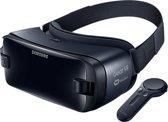 Samsung Gear VR Zwart met Controller SM-R324 (Let op: NIET geschikt voor Galaxy Note 8)