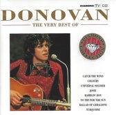The Very Best Of Donovan (Diamond Collection)