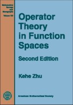 Operator Theory in Function Spaces
