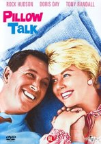 Pillow Talk (1959) (dvd)
