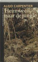 Heimwee naar de jungle