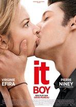 Itboy -20 Ans D'Ecart (dvd)