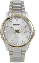 Prisma Herenhorloge P.1722 Titanium Zilver