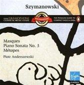 Szymanowski: Piano..