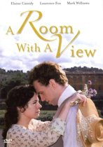 Room With A View (dvd)