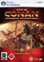 Age Of Conan Prepaid Card Pc Cd Rom