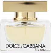 Dolce & Gabbana The One for Women - 30 ml - Eau de parfum