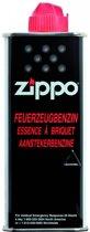 Aanstekervloeistof Zippo