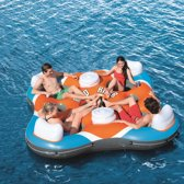 Bestway CoolerZ Luchtbed Rapid Rider Quad 43115