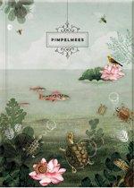 Pimpelmees Adressenboek - A5