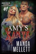 Amy's Santa