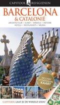 Capitool reisgidsen - Barcelona & Catalonië