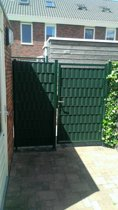 Tuinpoort Kit voor 2.5 vierkante meter Groen