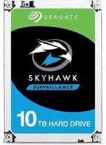 Seagate SkyHawk - Interne harde schijf - 10 TB