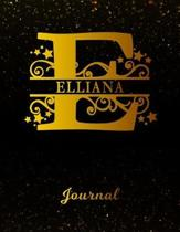 Elliana Journal