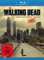 The Walking Dead Staffel 1 (Blu-ray)
