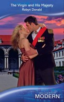 The Virgin and His Majesty (Mills & Boon Modern)