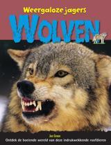 Weergaloze Jagers - Wolven