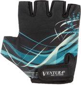 Ventura - Fietshandschoenen- Unisex - Multicolor - Maat M