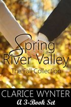 Spring River Valley: The Fall Collection (Boxed Set)