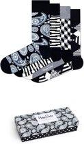 Happy Socks Paisley Gift Box - Maat 41-46