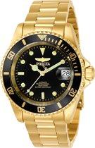 Invicta Pro Diver 8929OB Unisexhorloge - 40mm