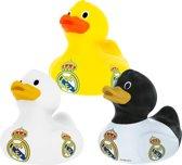 Real Madrid - Set Badeenden - 3 stuks