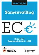 ExamenOverzicht - Samenvatting Economie VMBO TL/GL