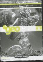 De Geo / 1 Havo/vwo / deel werkboek A/B