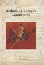 Rethinking Europe's Constitution