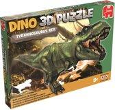 Dino 3D Puzzle Tyrannosaurus