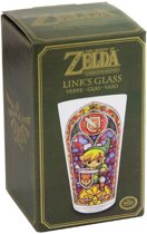 Zelda Link's Glass