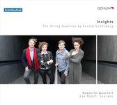 Insights - String Quartet