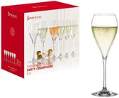 Spiegelau Party 16cl bis champagne set/6st.