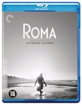 Roma (blu-ray) (Special Edition)