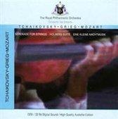 Serenade For Strings/Holb