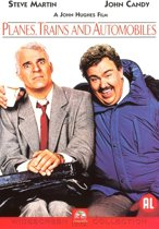 DVD cover van Planes,Trains & Automobiles (D)