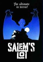 DVD cover van SalemS Lot