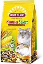 Hope Farms Hamster Select - 800 gr - Hamstervoer