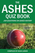 The Ashes Quiz Book