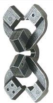Cast puzzel Chain****** - Breinbreker