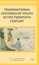 Transnational Histories of Youth in the Twentieth Century
